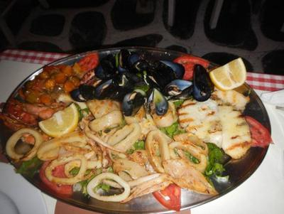Andriana's Sea food - εικόνα 2