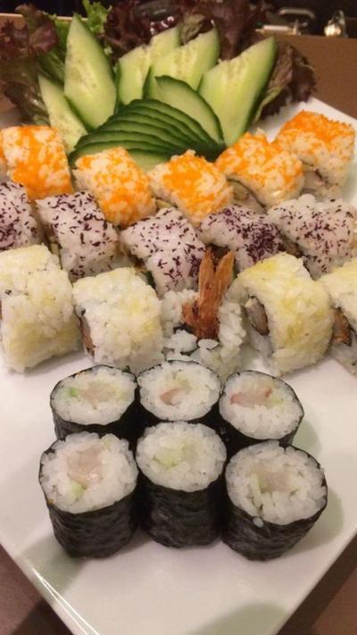 Iki Sushi Lounge - εικόνα 2