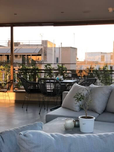 The Royal Roof (Royalty Hotel Athens) - εικόνα 4