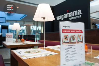 Wagamama (G. Hall) - εικόνα 2