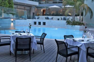 Vetri Restaurant (Ξεν. Galaxy) - εικόνα 7