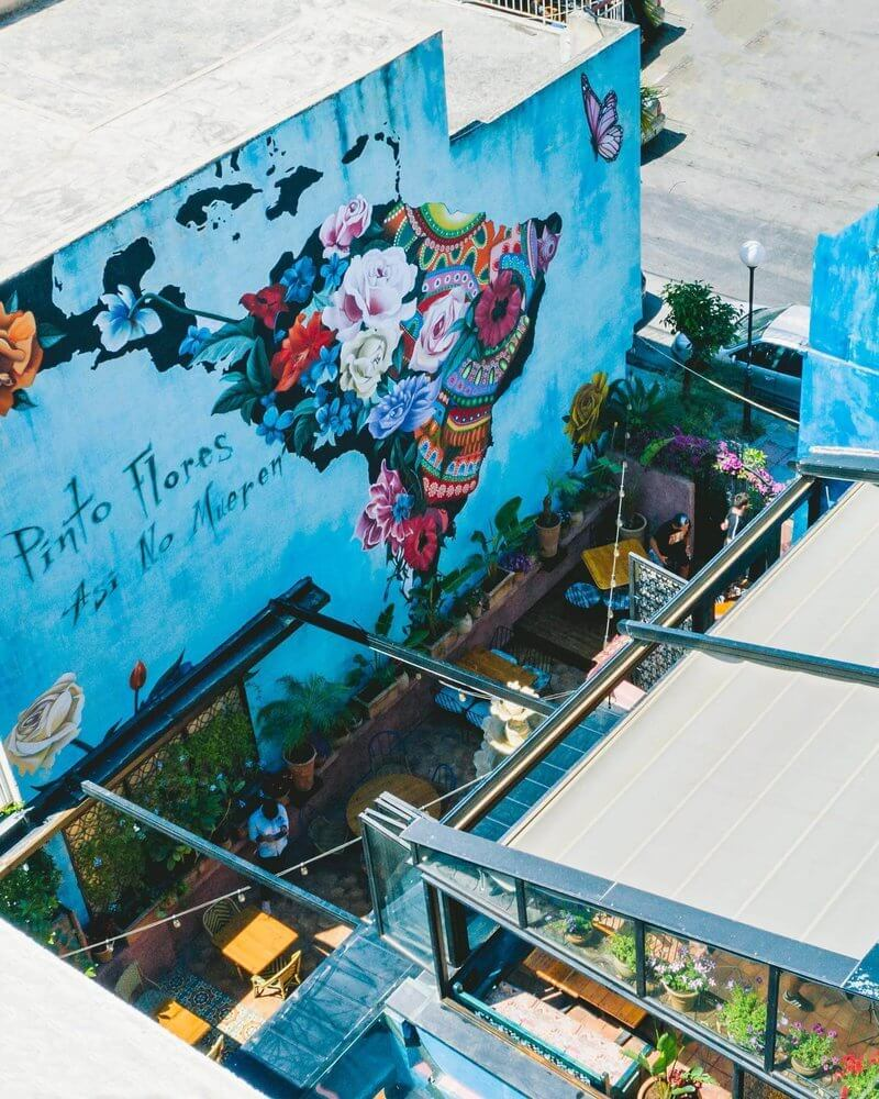 La Casa Azul - εικόνα 3