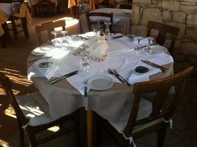 Thea Restaurant - εικόνα 2