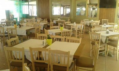 Thalassa Café Restaurant - εικόνα 4