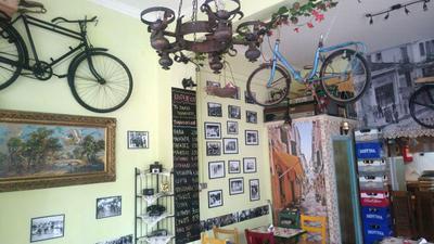 Παλιό Ποδήλατο (Το) - εικόνα 5