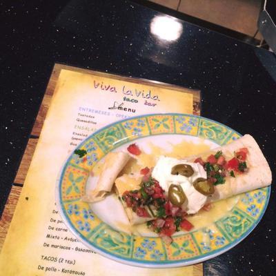 Viva La ViDa - Tacos Bar - εικόνα 6