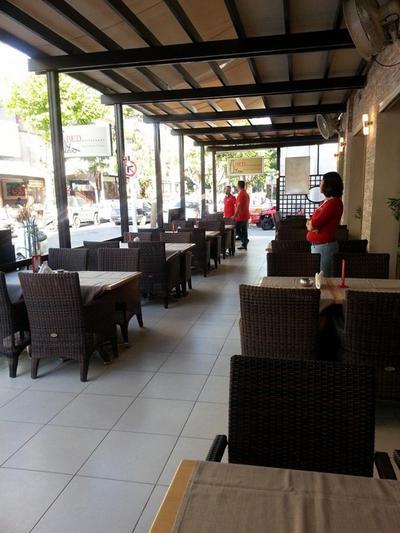 Red Restaurant - εικόνα 2