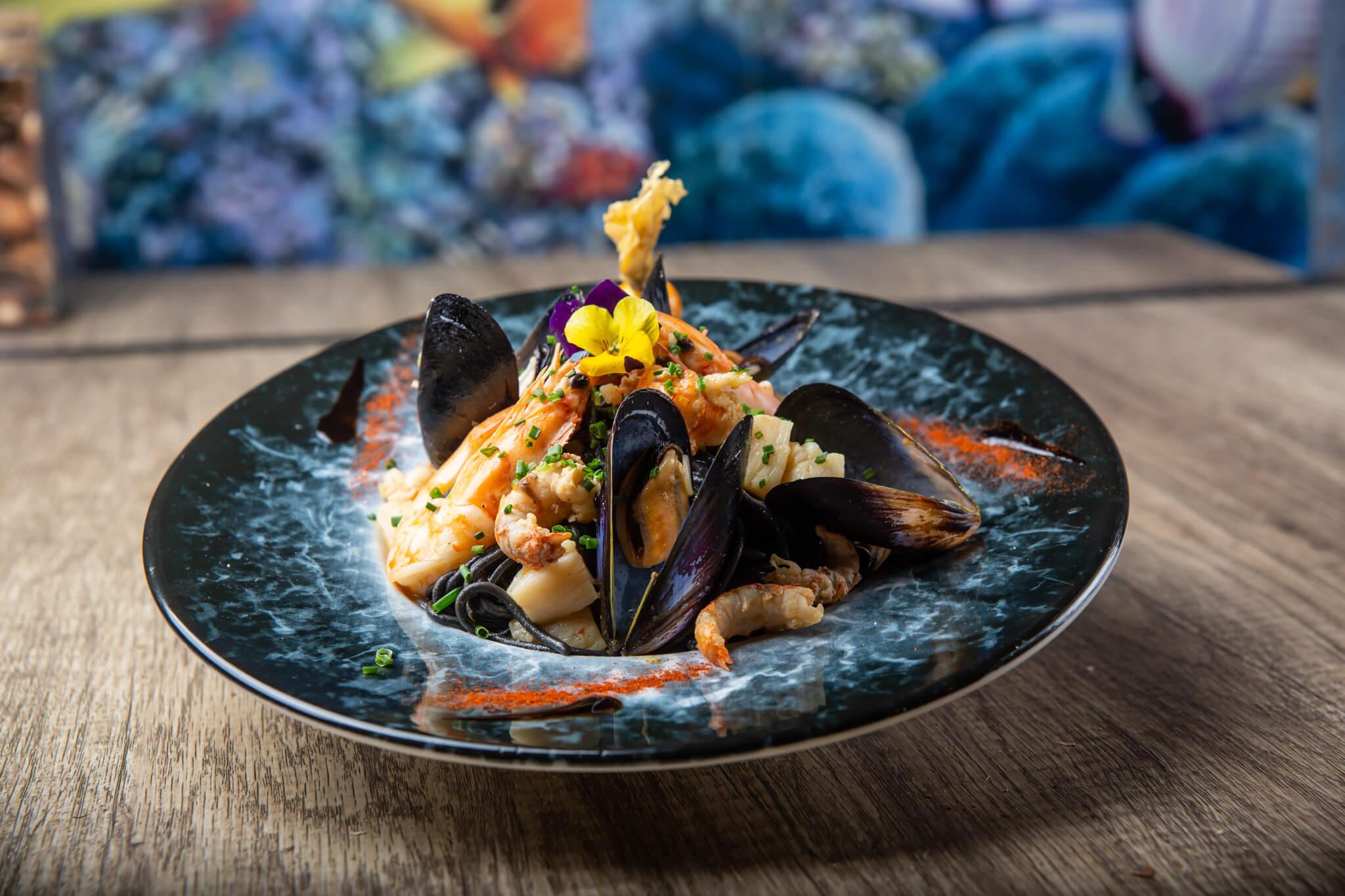Πυξίδα Seafood Restaurant - εικόνα 3