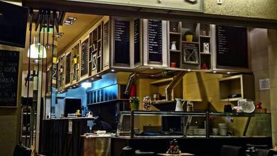 Κουζίνα της πλατείας (Η) - εικόνα 2