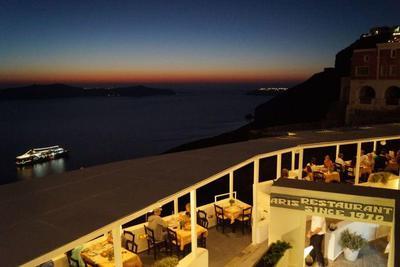 Aris Restaurant - εικόνα 1