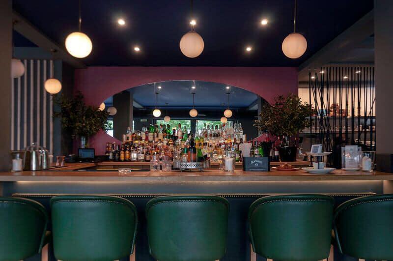 49 - All Day Cafe & Wine Bar - εικόνα 1