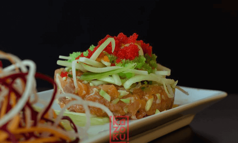 Kazoku (Kaisariani) - εικόνα 2