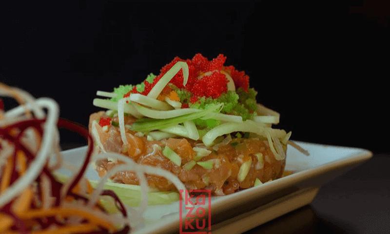 Kazoku (Καισαριανή) - εικόνα 2