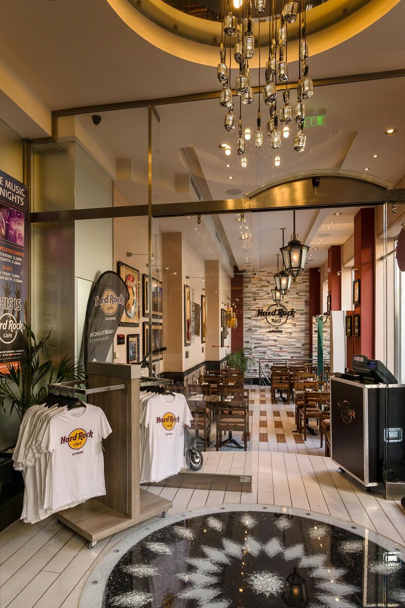 Hard Rock Cafe Athens - εικόνα 3