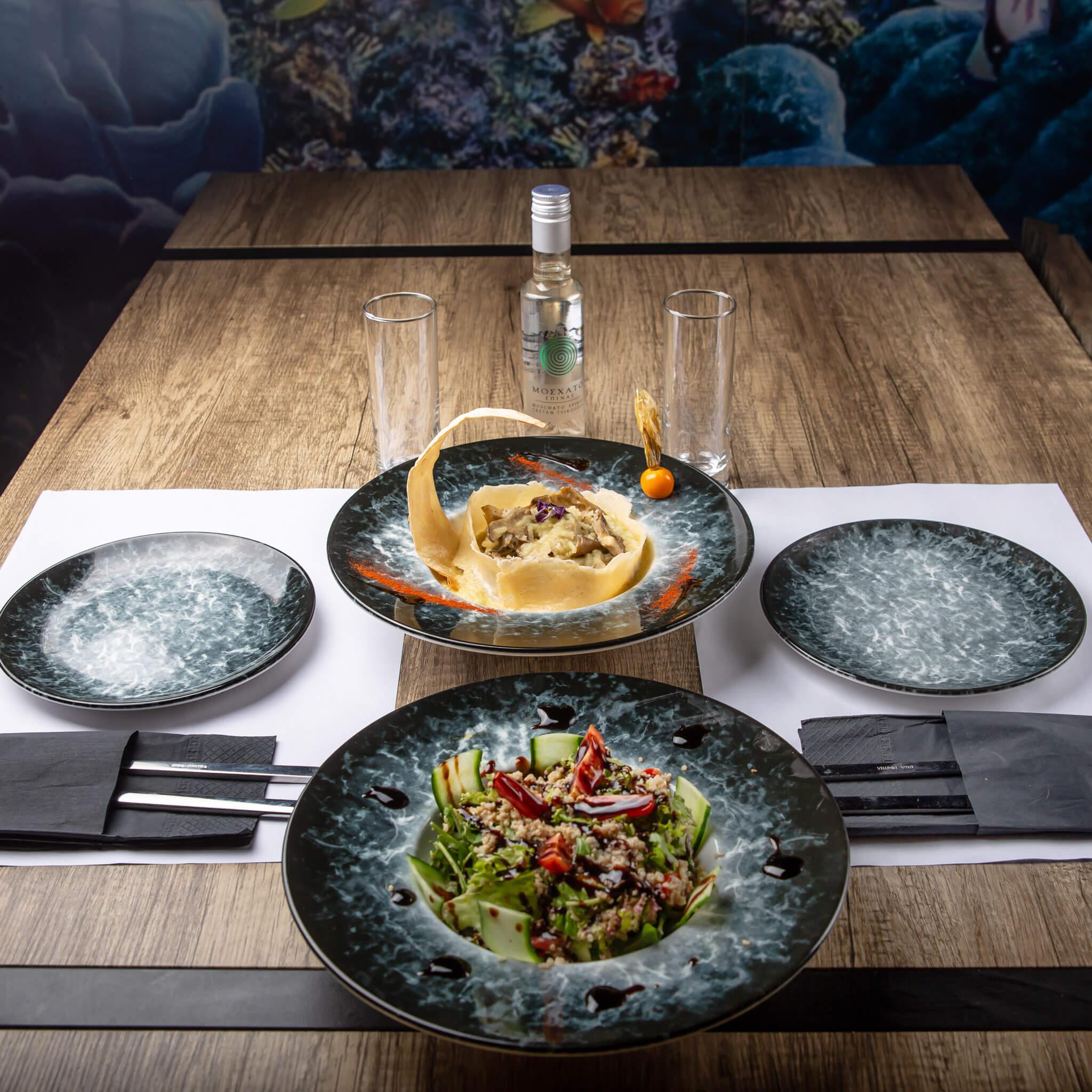 Πυξίδα Seafood Restaurant - εικόνα 1