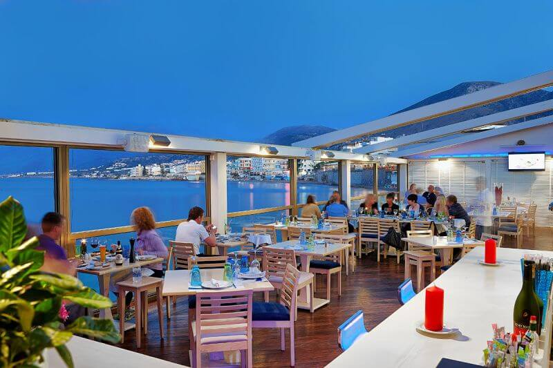 Kymata Seaside Restaurant - εικόνα 7