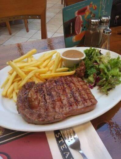 The Bull Steakhouse - εικόνα 6