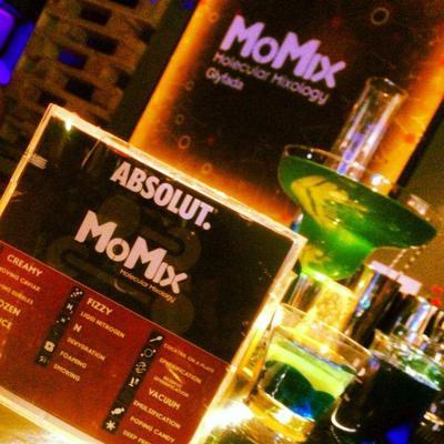 MoMix Bar (Γλυφάδα) - εικόνα 2