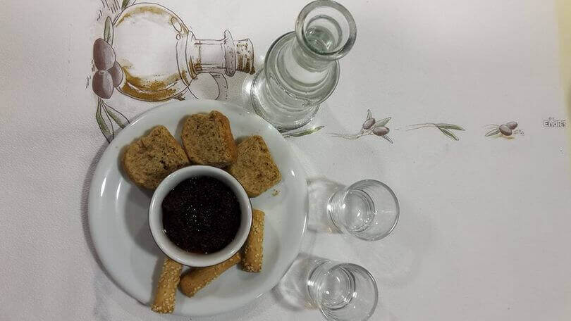 Χοχλιός Κρητική Κουζίνα - εικόνα 4