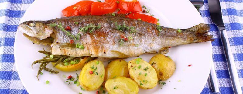 Esperia Fish Tavern - εικόνα 1