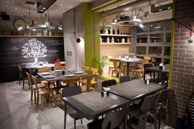 Restaurant to Chorio - εικόνα 1