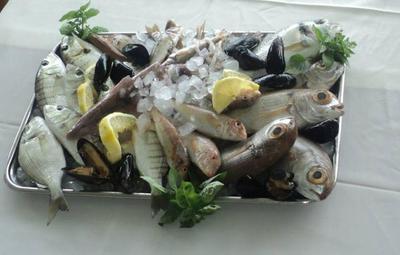 Ψαροταβέρνα Ο Αντώνης - εικόνα 5
