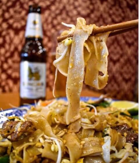 Thai Food Sawadee - εικόνα 7