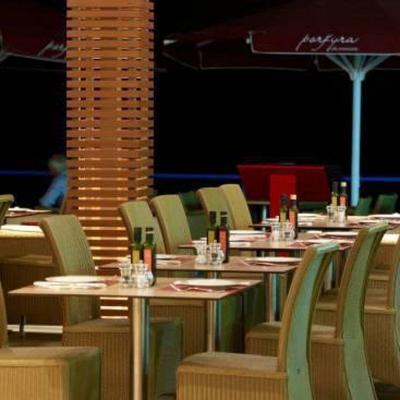 Porfyra Café Restaurant - εικόνα 3