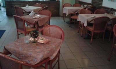 Chalet All Day Cafe Restaurant - εικόνα 2