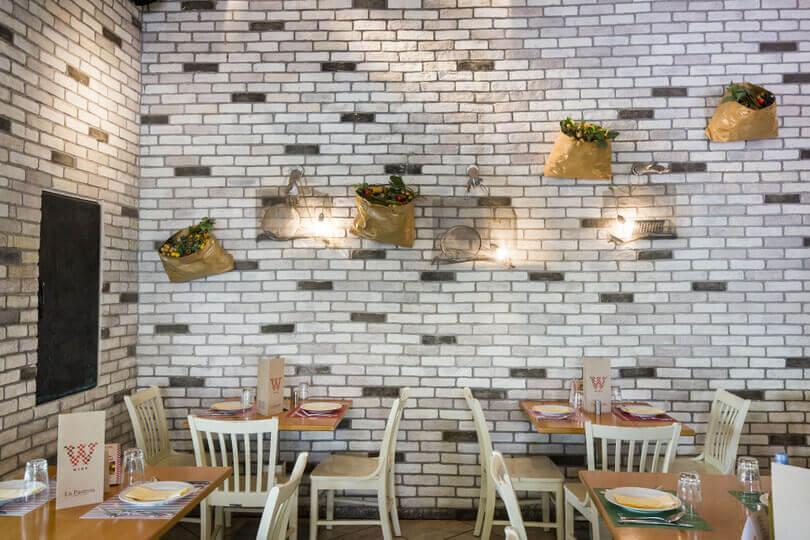 La Pasteria (Νέα Σμύρνη) - εικόνα 2