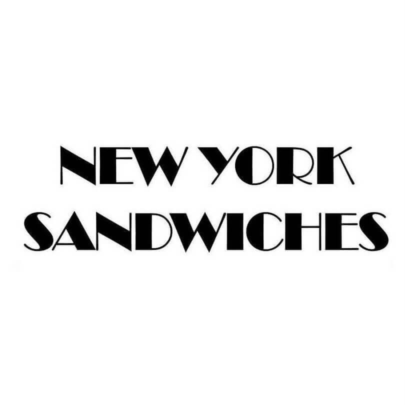New York Sandwiches (Σύνταγμα) - εικόνα 3