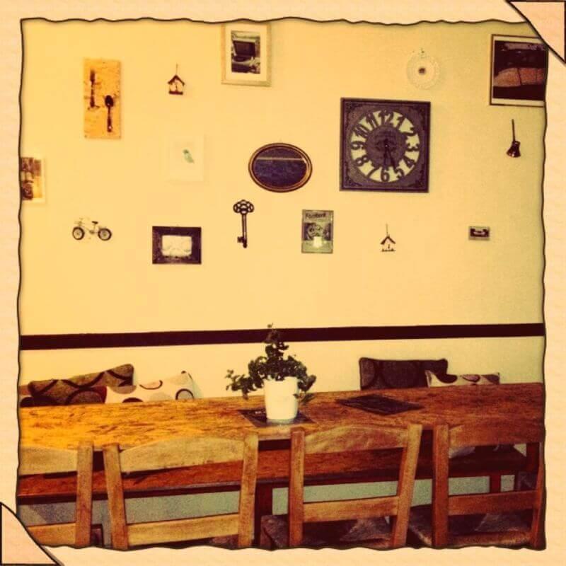 Μάριος Καφέ Μεζέ - εικόνα 3