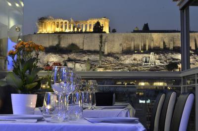 Acropolis Ami Roof Garden - εικόνα 1