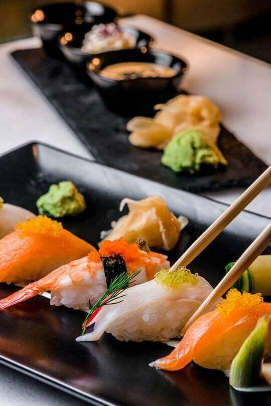 MOZAIK Cocktails & Sushi - εικόνα 6