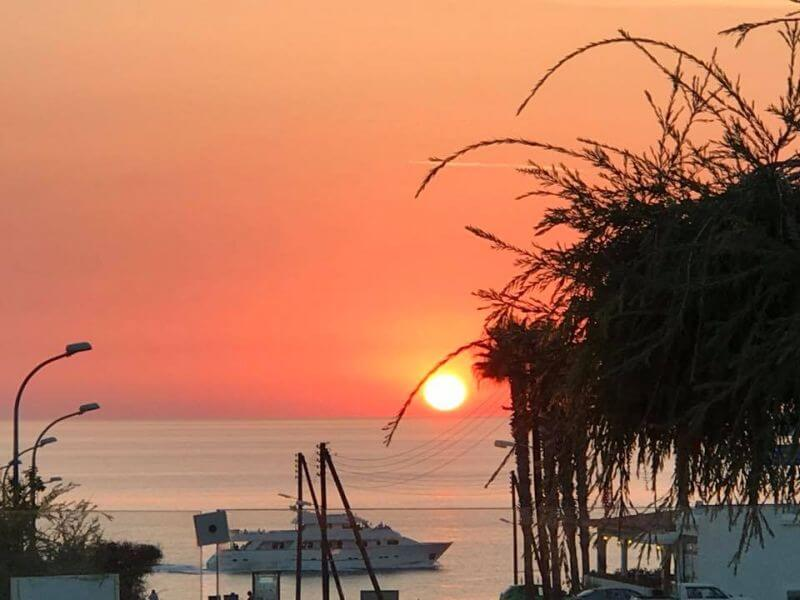 Sunset  Breeze Restaurant & Lounge - εικόνα 2