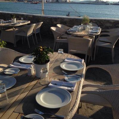 Natura Garden Restaurant - εικόνα 1