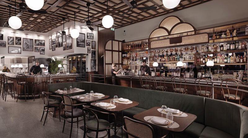 ILIOS Restaurant Athens® - εικόνα 4