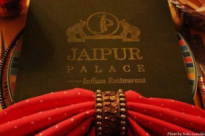 Jaipur Palace (Σαντορίνη) - εικόνα 1