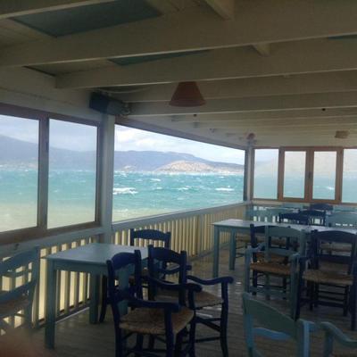 Melissos Restaurant - εικόνα 4