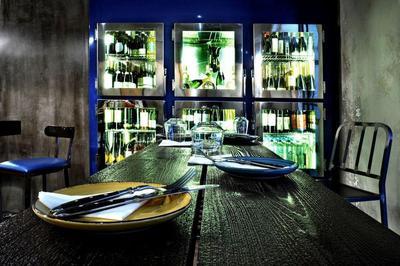 Para Siempre wine restaurant - εικόνα 3
