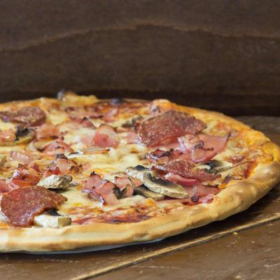 Pizza Club - εικόνα 5