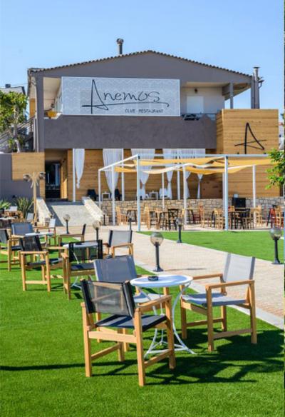 Anemos Club Restaurant - εικόνα 3