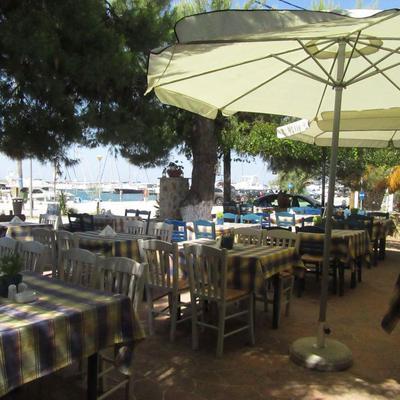 Marina Restaurant - εικόνα 1