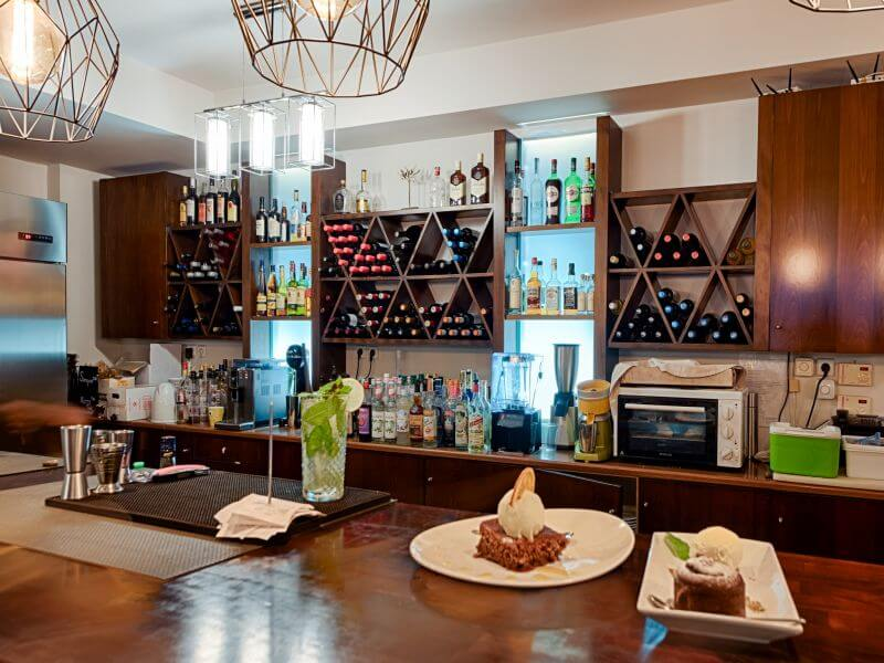 Theodosi Restaurant - εικόνα 7