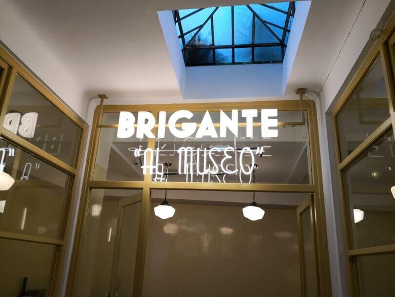 Brigante Al museo - εικόνα 6