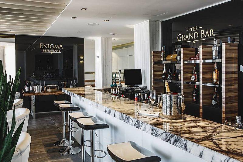 Enigma Restaurant - εικόνα 3