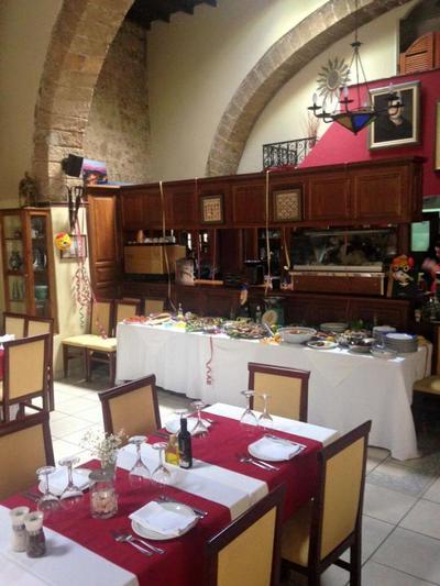 Dinoris Fish Restaurant - εικόνα 6