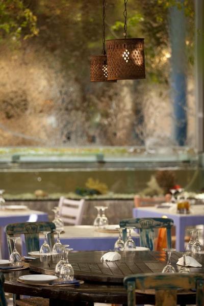 Πέλαγος Restaurant - εικόνα 2