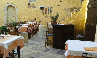 Tholos Restaurant - εικόνα 6