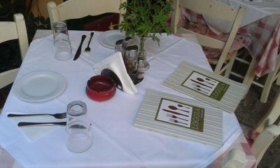 Family Taverna Loggia - εικόνα 3